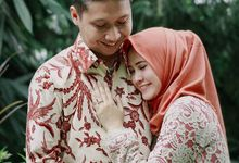 wedding photography by Captured Photography