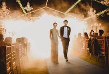 MT & Grace by Reynaldi Wedding