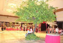 Wedding Package Adzani by Adzani Catering Wedding