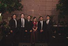 Tito & Yani by Music Avenue