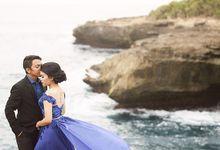 Prewedding Shoot by Monica Nathalia