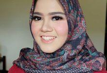#makeupforengagement by SANADA MUA