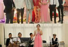 Herta & Besti wedding by D'elz Music