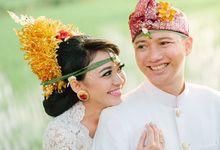 Ninda Gora by Chandira Wedding Organizer