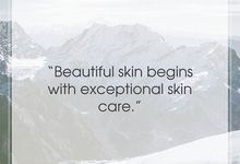 Beautiful Skin begins with exceptional skin care by Ceramiracle, Inc
