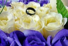 Engagement samples by Se Leva Florist