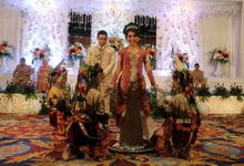 Wedding Ari & Resti by Handy Talky Rental bbcom