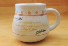 THE WEDDING OF DIANI & DONI by Mug-App Wedding Souvenir