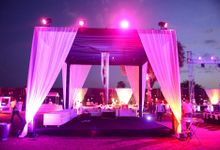 Ranjeet wedding by The FORTH Event Management