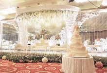 Hutomo & Vinny Wedding by LeVerie Entertainment