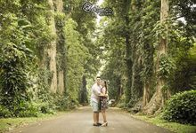 Prewedding Sally & Wendro by Dwinco Pictures