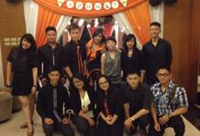 Nathasha Spooky 17th Party, 9th November 2013 by Bozza Event Organizer