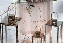 Real wedding by Aqueduto