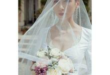 Versatile Elegance by Nicolas Laville Couture