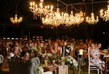 Wedding of Michael & Hayley - Padma Resort Legian by Padma Hotels