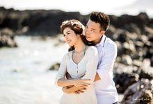 LOMBOK PREWEDDING by Bali Pixtura