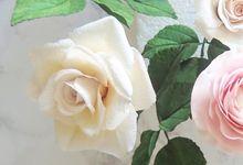 True Romance by Cake Bijou