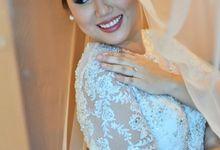Bride Jamie by Nikki Betos