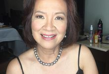 Ageless Beauty ❤️ by Makeup by Crissy Fojas