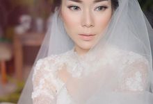 Less is More  by MAKARA MAKEUP