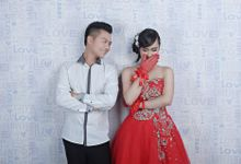 Jerry & Blandina Prewedding by +PLUS Photography