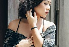 Marissa L Nasution Photo Session by CG Pictures