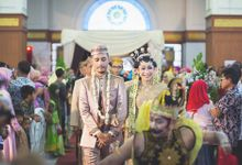 Wedding Ian & Amel by Cheers Photography