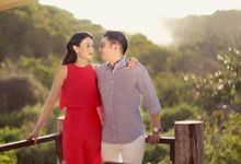 Vitamin Sea & You Monico & Shierly  - Photo by Stanley Allan by PPF Photography & Videography