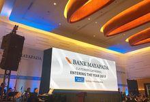 BANK MAYAPADA CUSTOMERS GATHERING by ROY MUSIC ENTERTAINMENT MANAGEMENT