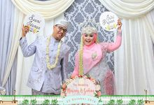 Unlimited 3 Hours  Mayang & Gading by Kece Photobooth