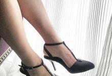 Black Beauty by Aveda Footwear
