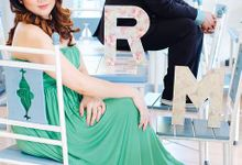 Ron and Mimi Memory Lane Engagement Session by Primatograpiya Studios