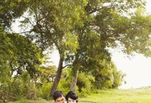 Gilang & Nabila by Carrousel Photography
