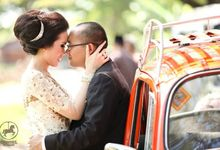 Ganda & Irene - Wedding Day by Carrousel Photography
