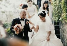 J and S Wedding Album Fratello by Fratello Photography