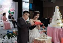 All About Elegance Doddy & Intan by Basilea Center Venue