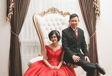 Engagement Edo & Ve by Cheers Photography