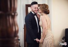 Kenneth & Cristy - Wedding by Yodalis Lopez Photography