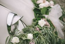 Rustic Wedding by Minibug
