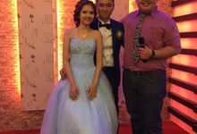 JB Wedding Live Band and Emcee by MEB Entertainments