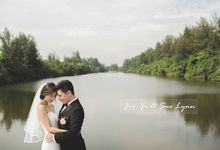 That Special Day of Jia Yi & Sue Lynn by Klick Culture Pte Ltd
