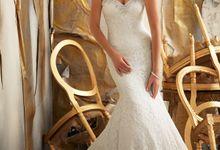 Carolyn Verdi Boutique Gowns by Carolyn Verdi Boutique