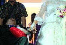 Aris & Siska Wedding by ELOIS Wedding&EventPlanner-PartyDesign