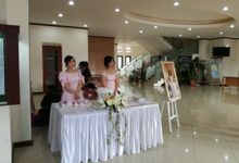Wedding Jimmy & Lidya by Red Hat Organizer