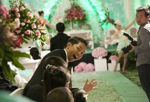 The Wedding of Ricky n Vina by Samudra Foto