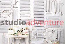 THEMATIC SET by Studio Adventure