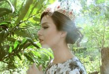 IN THE JUNGLE by Aoi's Makeup Artistry