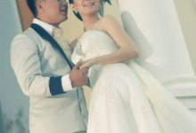 Fitri & Herry by lens photography