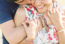 Flo & Mel Engagement by Arta Photo
