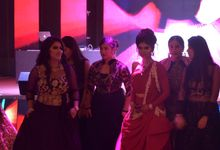 wedding choreography by Wedding Surpriserz